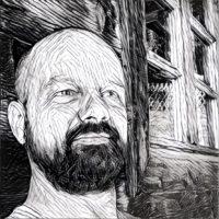 Jens Kuhnert schwarz weiss
